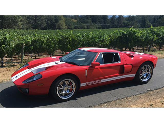 2006 Ford GT | 903051