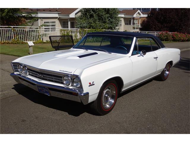 1967 Chevrolet Chevelle SS | 903052