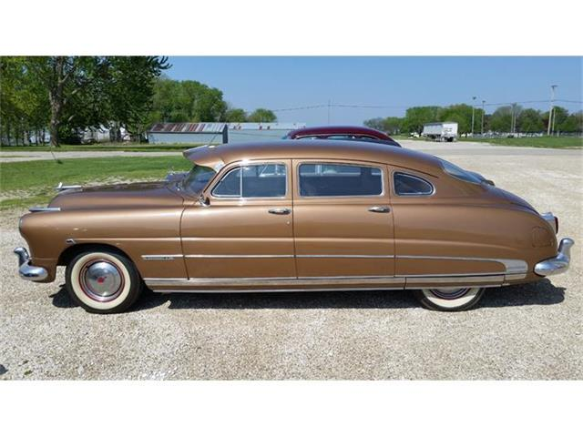 1950 Hudson Commodore | 903053