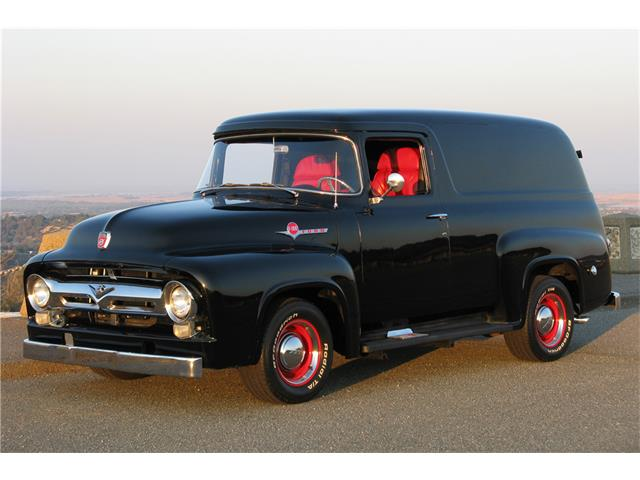 1956 Ford F100 | 903055