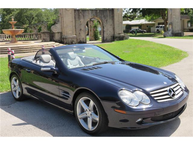 2006 Mercedes-Benz SL600 | 903059
