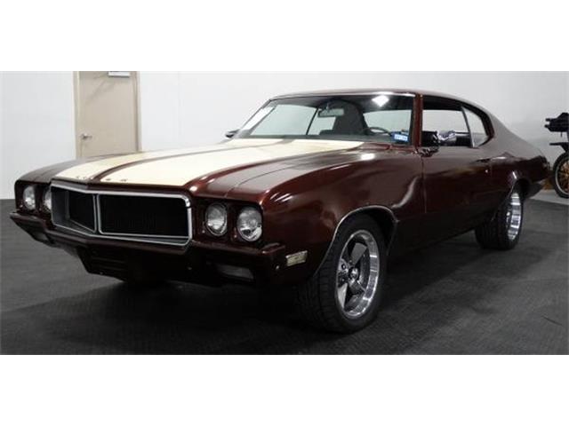 1970 Buick Skylark | 900306