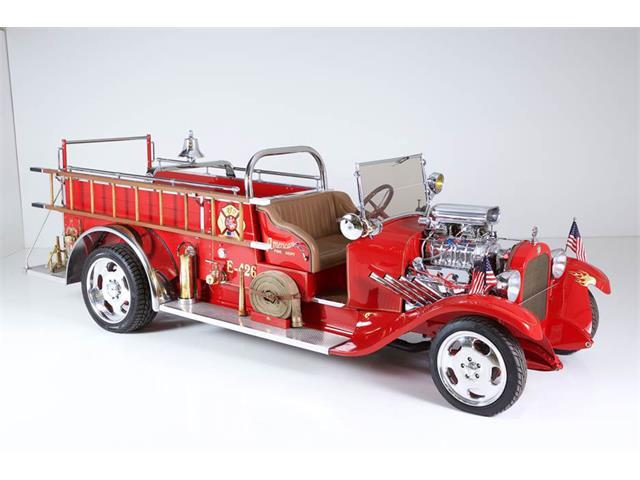 1923 Dodge Fire Truck | 903063