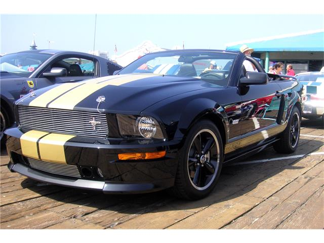 2007 Shelby GT | 903064