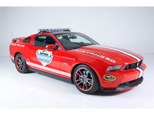 2011 Ford Mustang GT | 903067