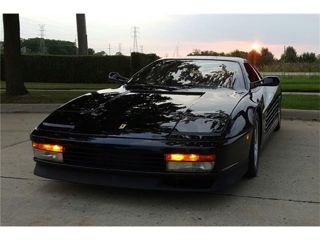 1991 Ferrari Testarossa | 903069