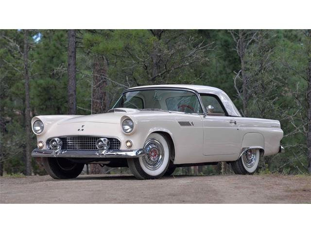 1955 Ford Thunderbird | 903077