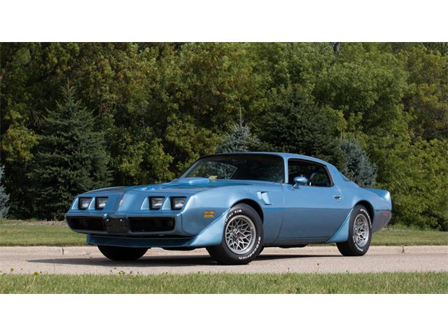 1981 Pontiac Firebird Trans Am | 903081
