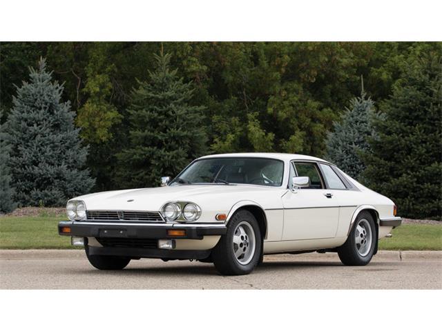 1986 Jaguar XJS | 903083