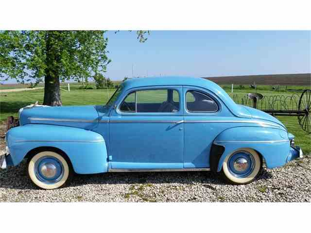 1946 Ford Super Deluxe | 903084