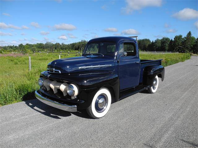 1951 Ford F1 | 900309