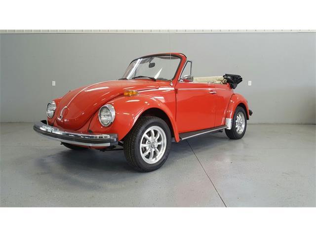 1978 Volkswagen Beetle | 903090