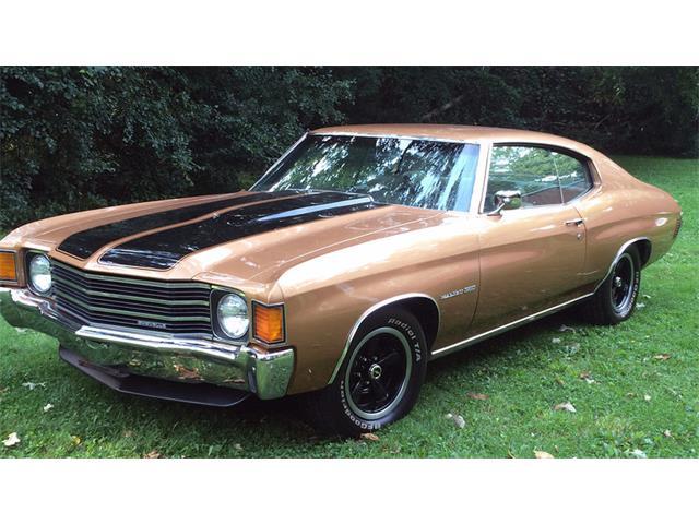 1972 Chevrolet Chevelle | 903093