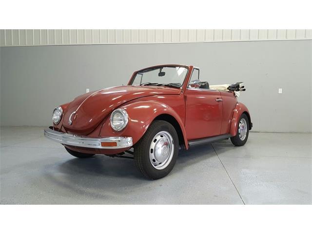 1972 Volkswagen Beetle | 903098