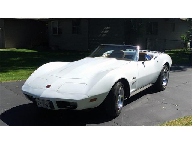 1975 Chevrolet Corvette | 903099