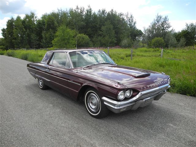 1964 Ford Thunderbird | 900310