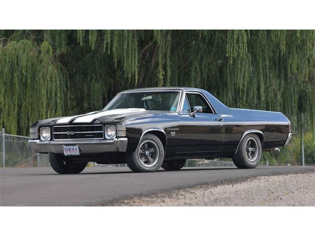 1971 Chevrolet El Camino | 903100