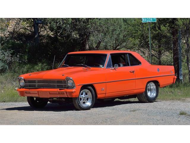 1966 Chevrolet Nova | 903102