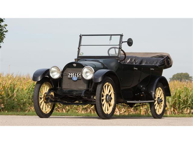 1914 Reo 5 Passenger Touring | 903103