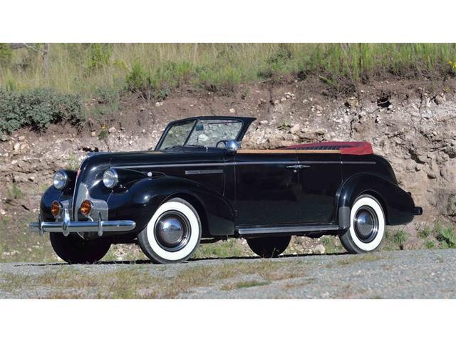 1939 Buick Century | 903104