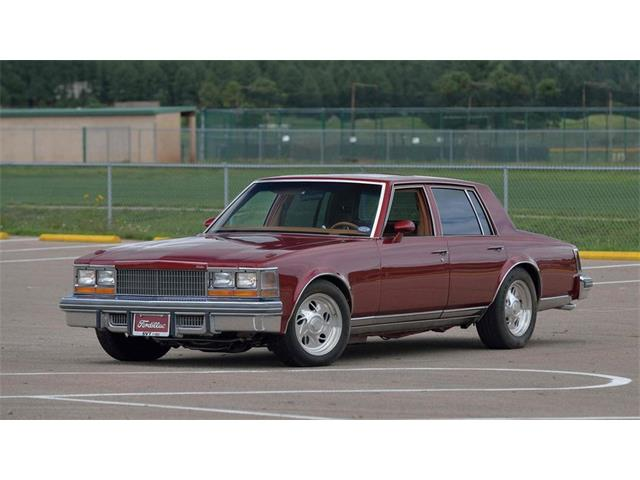 1976 Cadillac Seville | 903105