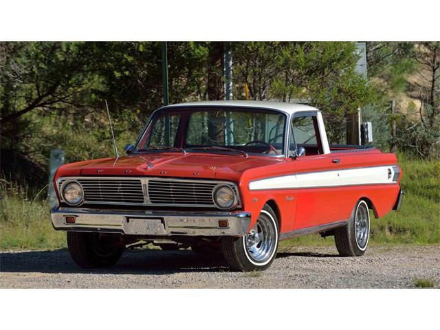 1965 Ford Ranchero | 903107