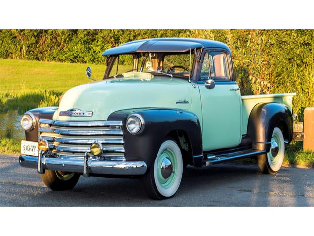 1953 Chevrolet 3100 | 903113