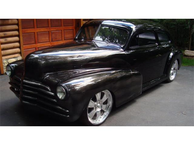1948 Chevrolet Fleetline | 903120
