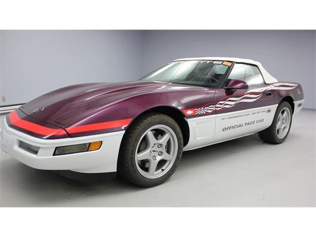 1995 Chevrolet Corvette | 903121