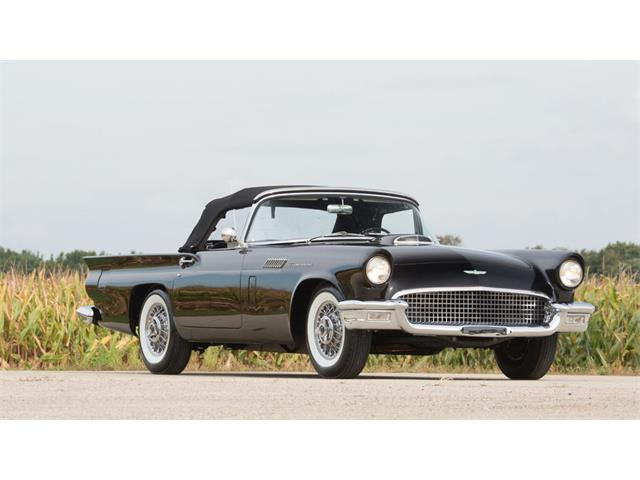1957 Ford Thunderbird | 903127