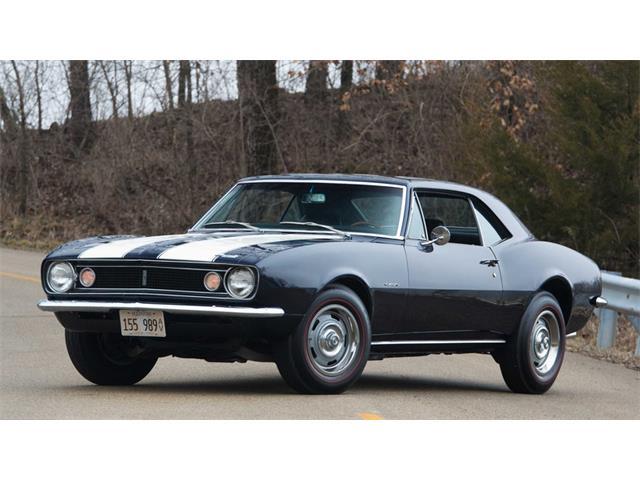 1967 Chevrolet Camaro Z28 | 903128