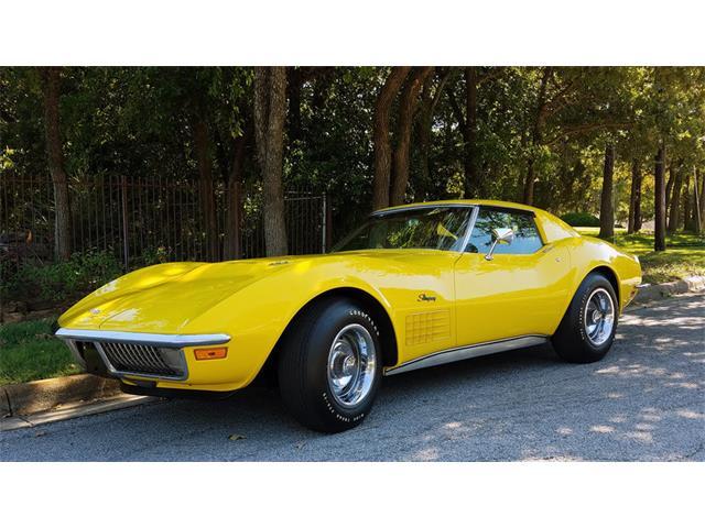 1971 Chevrolet Corvette | 903131