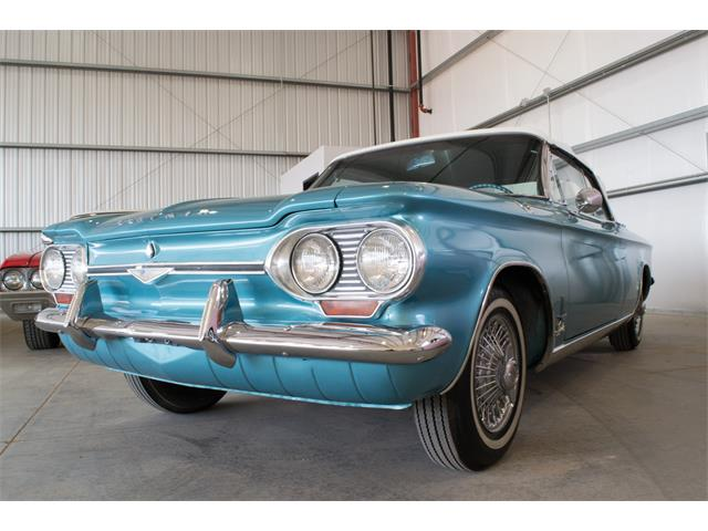 1964 Chevrolet  Corvair | 903135