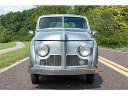 Picture of '47 Crosley Pickup located in St. Louis Missouri Offered by MotoeXotica Classic Cars - JCVD