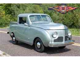 Picture of Classic 1947 Crosley Pickup located in Missouri Auction Vehicle - JCVD
