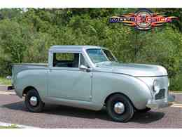 Picture of Classic '47 Pickup Offered by MotoeXotica Classic Cars - JCVD
