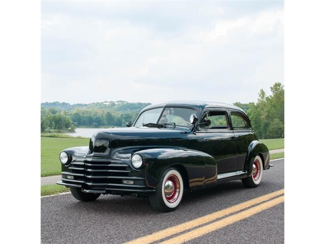 1948 Chevrolet Sedanette Resto Mod | 903147