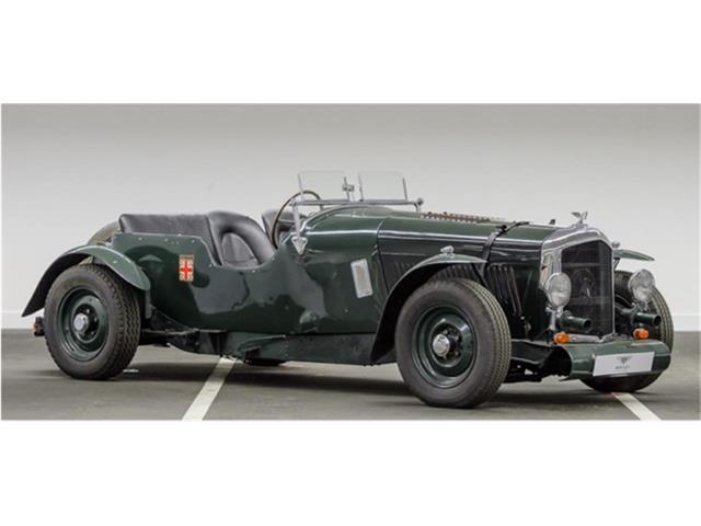 1947 Bentley Antique | 900315