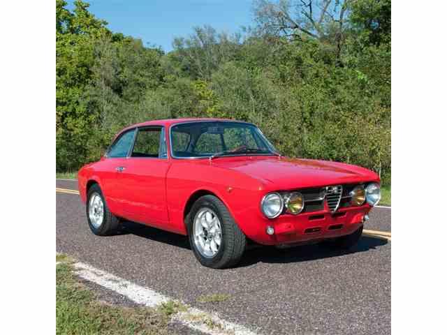 1971 Alfa Romeo GTV 1750 | 903152