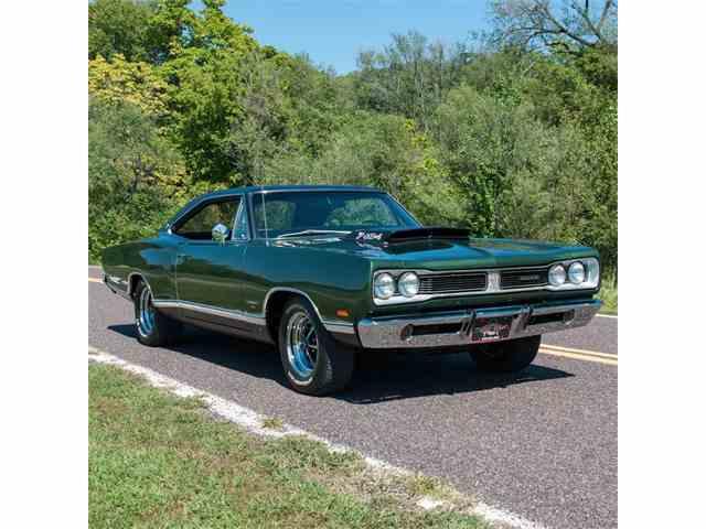 1969 Dodge Coronet 500 | 903153