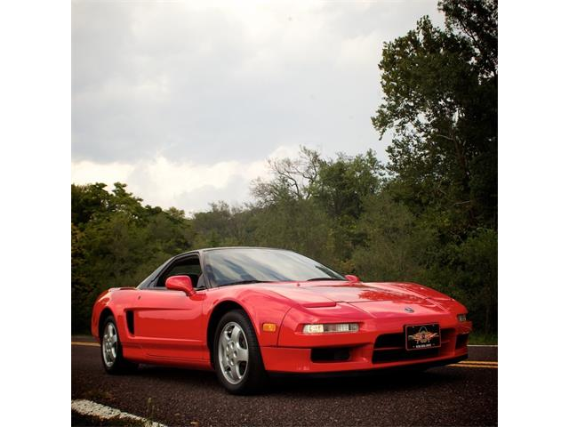 1991 Acura NSX | 903156