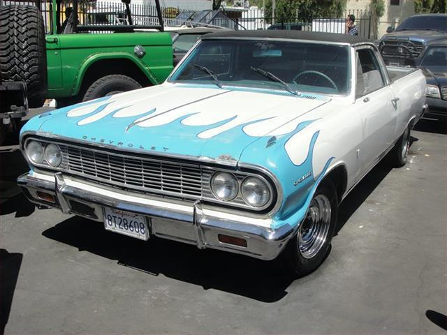 1964 Chevrolet El CaminoPU | 903158