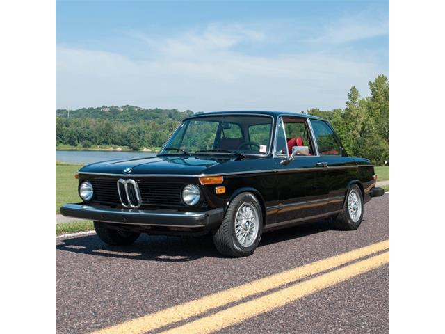 1976 BMW 2002 | 903160