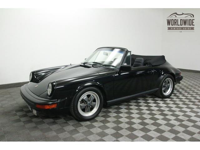 1983 Porsche 911 | 903163