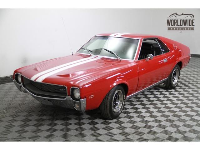 1969 AMC AMX | 903170