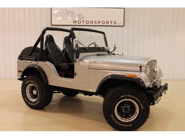 1974 Jeep CJ5 | 903172