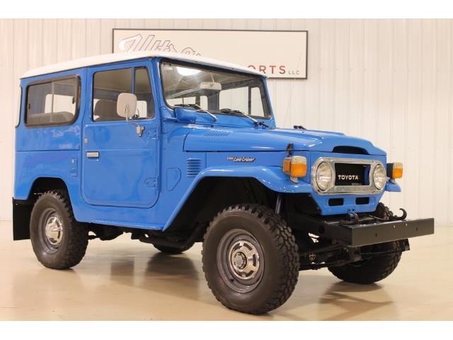 1976 Toyota BJ4 | 903173