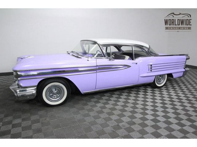 1958 Oldsmobile Super 88 | 903190
