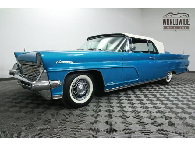 1959 Lincoln Continental | 903191