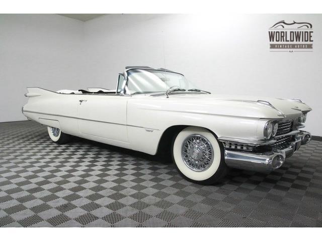 1959 Cadillac Series 62 | 903193